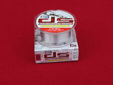 asso double strength mixte fluorocarbon 300 m-0.40mm-21 kgs