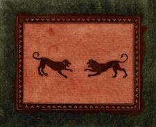 Symbole combat Etléocle Polynice Art Etrusque Hamilton Hancarville gravure 18ème