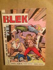 BLEK - T366 : juin 1981