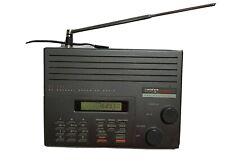 Uniden Bear Bc855xlt Scanner W Power Supply