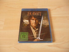 Blu Ray Der Hobbit - Eine unerwartete Reise - 2012/13