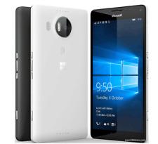 "Unlocked Nokia Microsoft Lumia 950 XL 4G LTE 32GB 5.7"" Smartphone Black/White"