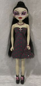 Made to fit BeGoths BLEEDING EDGE Gothic #25 Clothes, Dress, Purse & Necklace