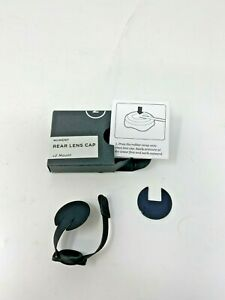 Moment M-Series Rear Lens Cap #107-007 V2 Mount New Free Shipping