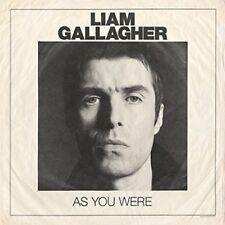 Liam Gallagher - As You Were [CD] Sent Sameday*