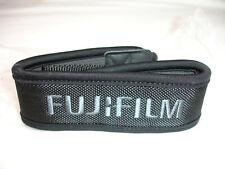 FUJI FUJIFILM CAMERA NECK STRAP for GFX 50S  NEOPRENE, WIDE  #00293