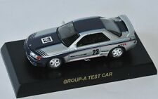 Kyosho Collection - NISSAN SKYLINE GTR GROUP-A TEST CAR - 1:64 Japan Import