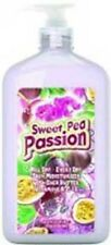 Fiesta Sun Sweet Pea Passion All Day Moisturizer 16 oz
