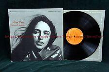 VANGUARD VSD-79200 JOAN BAEZ Farewell, Angelina Orange Label NM/NM ~J:VG+