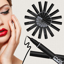 Makeup Beauty Black Eyeliner Liquid Eye Liner Pen Pencil Waterproof Cosmetic L7S