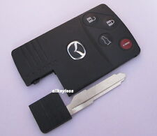 OEM MAZDA CX-7 CX-9 Smart Card keyless entry remote fob transmitter+NEW CHIP KEY