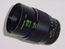 SIGMA 55mm F/2.8 MACRO YS M42 Screw Mount Manual Focus Lens