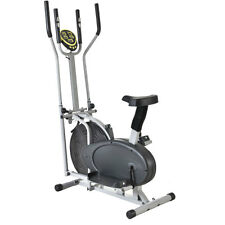 Elliptical Exercise Indoor Fitness Trainer Workout Machine Gym Equipment