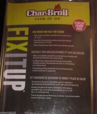 Char-Broil Bar Burner and Heat Tent Combo New