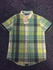 Collared Checked NEXT T-Shirts & Tops (2-16 Years) for Boys