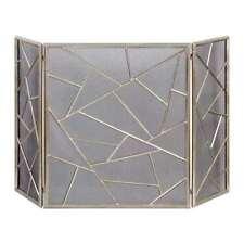 Contemporary Fireplace Screens & Doors   eBay
