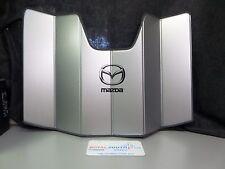Mazda CX5 2013-2016 Windshield Sunscreen OE OEM 0000-8M-R01A