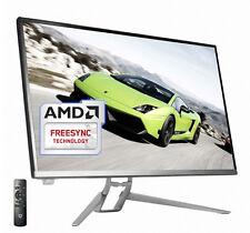 "Crossover 27 FAST 144 27"" 2560x1440 FreeSync 144Hz WQHD DP Monitor + Remote"