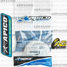 Apico Dual Stage Pro 1 Pin Air Filter For KTM SX 65 1999 99 Motocross Enduro New