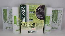 Naturerbe COLOR ERBE bio Tinta TINTURA capelli 60ml biologica 9 CASTANO CHIARO