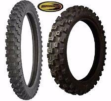 Sedona Front Rear Wheel Tire Fits Cr125 Crf250 Kx125 Kx250f Yz250f Yz125 KTM