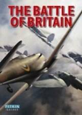 The Battle of Britain (Militery and Maritime)-ExLibrary