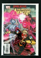 MIGHTY AVENGERS #21 MARVEL COMICS 2009 VF/NM