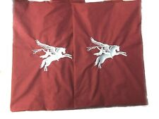 Pegasus Pillowcase, Big Pegasus Embroidery, Pegasus Gifts, Gifts For Soldiers