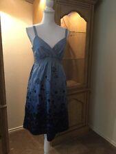 "Sonoma Life + Style Dress Size Large  Approx 14"" Armpit To Armpit 29"" Long"