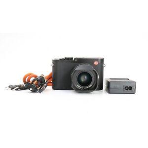 Leica Q (Typ 116) + Sehr Gut (227276)