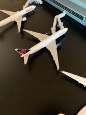 GEMINI JETS DELTA AIRLINES BOEING 777-200LR 1:400 DIECAST GJDAL1819