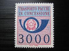 Italien MiNr. PZ 22 postfrisch**  (M 847)