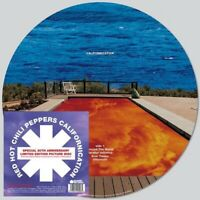 Red Hot Chili Peppers - Californication - Pic Disc Vinyl 2LP