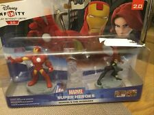 Disney Infinity 2.0 Avengers Play Set Pack NFC Figur ps3 ps4 Xbox One 360 Wii U