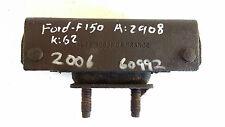 2006 FORD USA F150 Getriebehalter Halter Silentblock Gummilager  4L34-6D091-DA