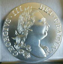1774 Virginia Silver Shilling coin.Massive colonial coinage 2 oz .999 silver