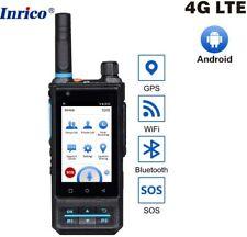 INRICO S200 Funkgerät-  LTE 4G Network Radio mit Android
