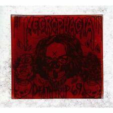 Necrophagia - Deathtrip 69 - CD - New