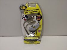 Game Boy Advance & SP GameCube System Link 6 Foot Cable Madcatz New Nintendo 6'