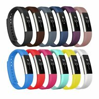 Replacement Silicone Wrist Band Strap For Fitbit Alta/ Fitbit Alta HR