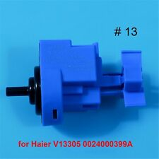 Drum Washing Machine Water Level Sensor Switch for Haier V13305 0024000399A New
