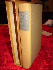 TWICE TOLD TALES - Heritage Press - 1966 - Nathaniel Hawthorne - GC NO SANDGLASS