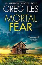 Mortal Fear, Iles, Greg, Very Good Book
