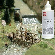 (4,23€/100ml) BUSCH 7589 Aqua Modellwasser, 125 ml