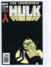 Incredible Hulk #420 Marvel 1994