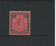 Pre-Decimal Hinge Remaining British Postages Stamps