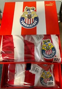 JERSEY CHIVAS 115 LIMITED EDITION LONG SLEEVE