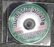 Pink White EIA Noise Sweeps Sinewave Frequency CD WAVs Speaker Testing JIS IEC