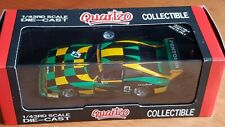 "Quartzo 3026 Ford Capri Gr.5 ""Mampe"" 1:43 NEW"