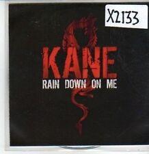 (CS246) Kane, Rain Down On Me - DJ CD